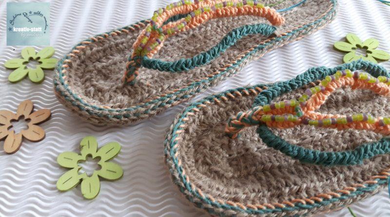 Crochet Kreativstattandrea Diy Schöne Dinge Selber Machen