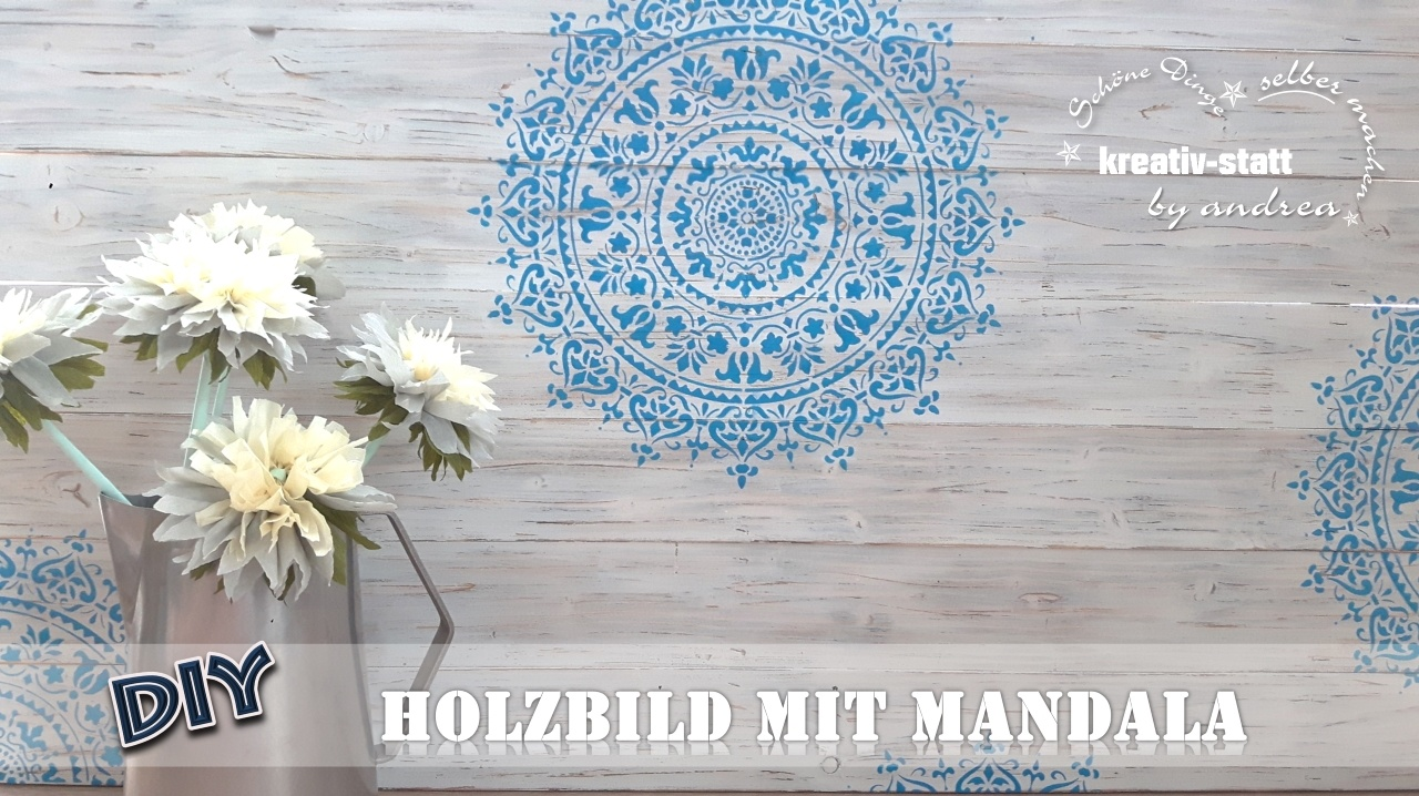 diy mandala auf holzbild im skandinavischen style wie man kreativstattandrea diy sch ne. Black Bedroom Furniture Sets. Home Design Ideas