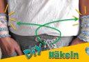 DIY Häkelanleitung – Armband Pulswärmer