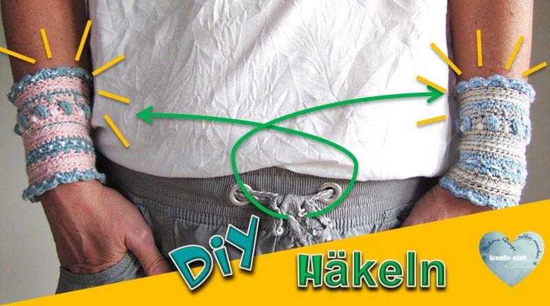 crochet – kreativstattandrea – DIY, Schöne Dinge selber machen!