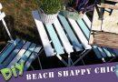 DIY – Beach Shabby Chic | Vintage | Möbel aufbereiten