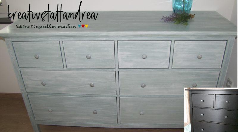kreidefarbe – kreativstattandrea – DIY, Schöne Dinge selber machen!