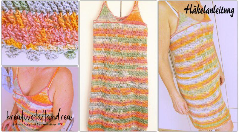 DIY – Sommerkleid häkeln
