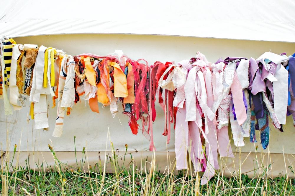 Aus alt mach schön: Ideen für kreatives Upcycling